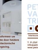 Advertentie Petra van Trigt