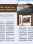2 pagina\'s uit Business Haaglanden