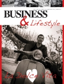 Business & lifestyle zomer 2011